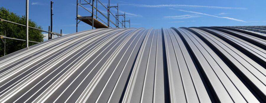 Choose The Right Metal Roof For Your Project